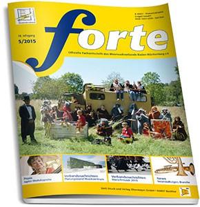 Titelbild Forte