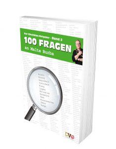 100 Fragen an Malte Burba - Der Blechblas-Ratgeber - Band 2