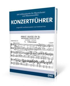 Konzertführer von Gottfried Veit